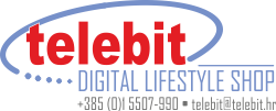 Telebit digital lifestyle shop