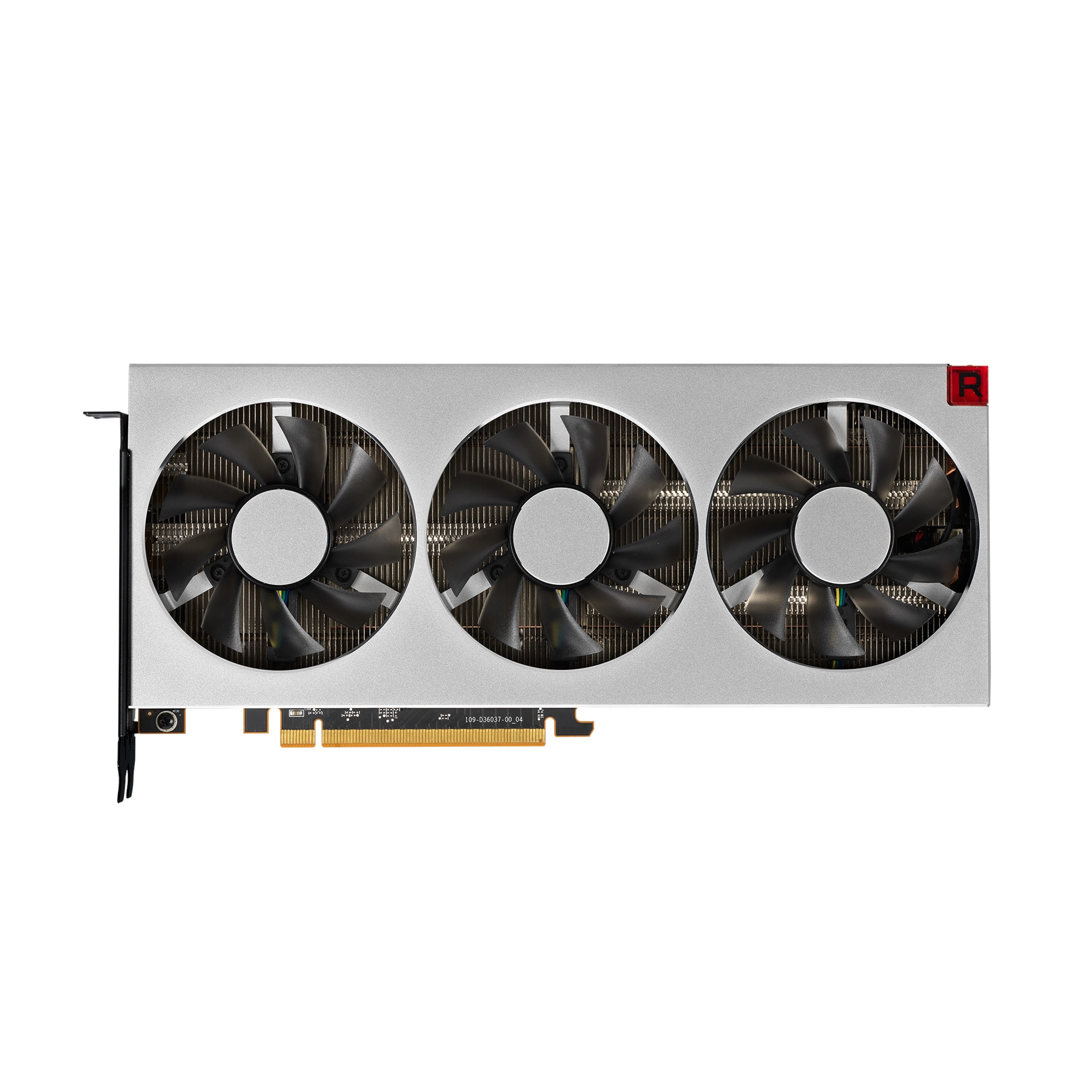 VGA PowerColor RADEON VII-16G, AMD Radeon VII, 16GB, do 1750MHz, 24mj (90YV0CY0-U0NA00)