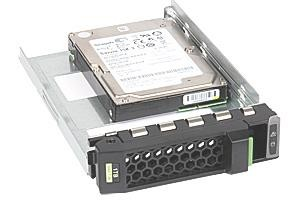 "Server Fujitsu, 600GB 10K SAS12 Hot Plug 600GB HDD 3.5"" LFF, 12mj (S26361-F5568-L160)"