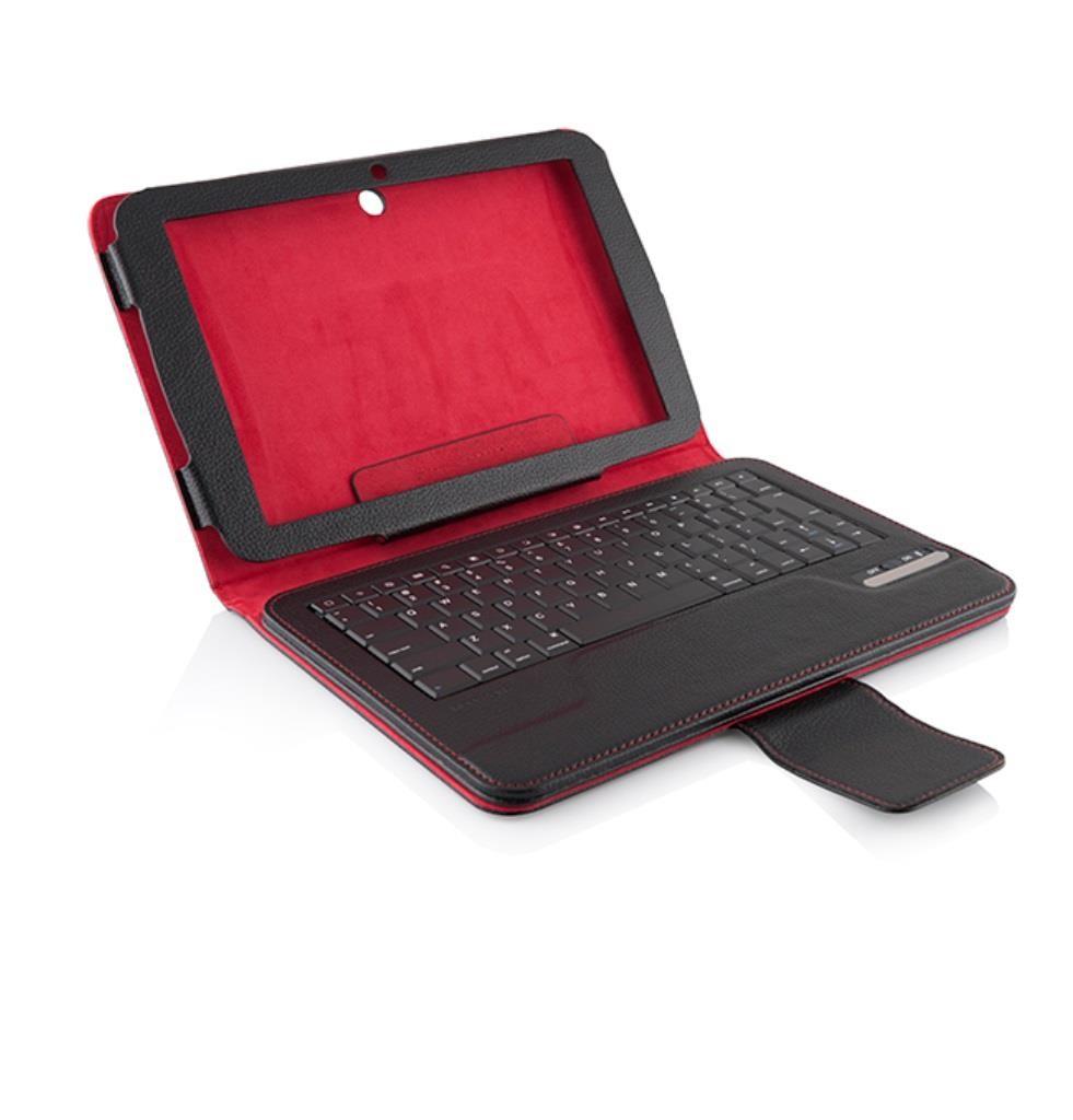 Tablet Modecom Bluetooth Keyboard Case MC-TKC1003, crna, 24mj, (K-MC-TKC1003-150)