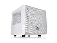 Kućište Thermaltake Core V1 Snow Edition, bijela, mini ITX, 24mj (CA-1B8-00S6WN-01)
