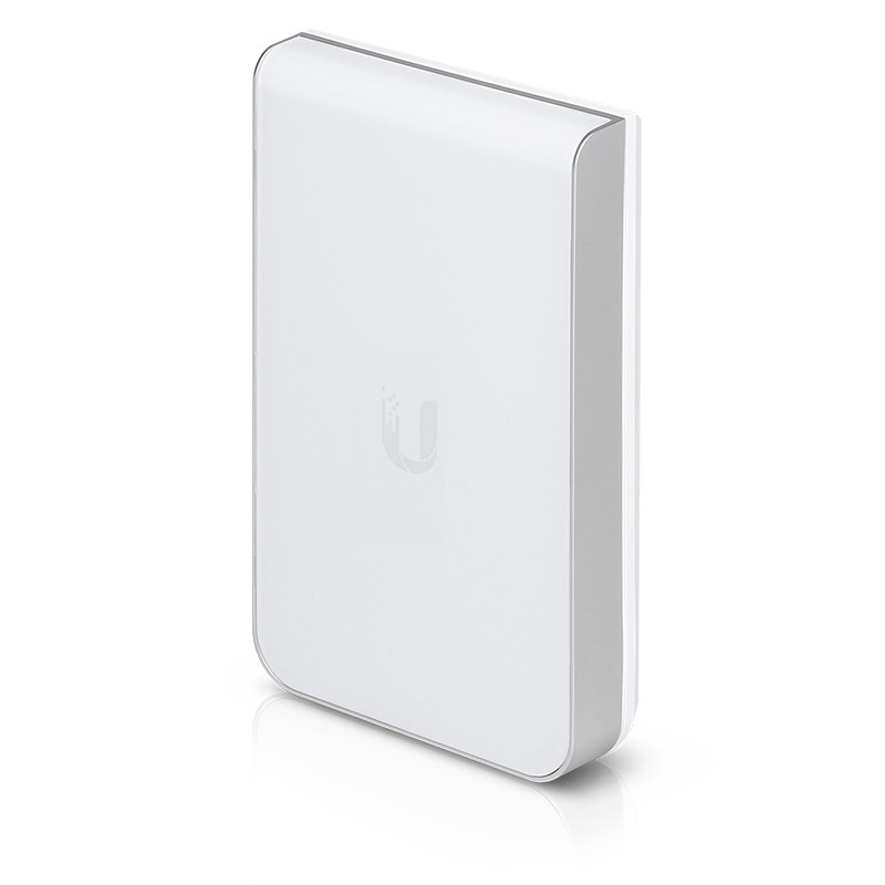 Ubiquiti UniFi AP AC In Wall Pro 5-pack, bez PoE-Injector (UAP-AC-IW-PRO-5)