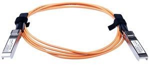 Direct attach cable SFP+ 25m, Active, MaxLink ML-AOC10G+25