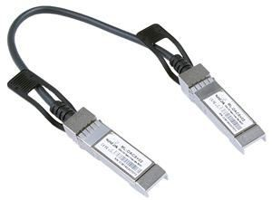 Direct attach cable SFP+ 0.5m, Passive, MaxLink ML-DACS+05