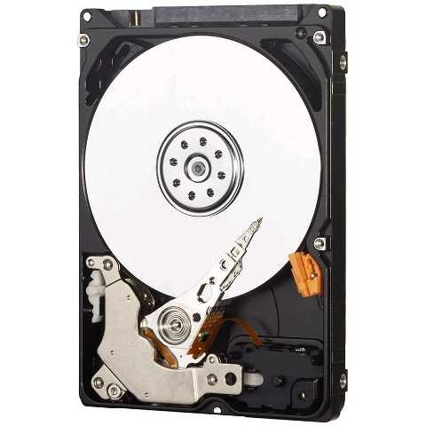 "HDD Seagate 500GB, Mobile Momentus Spinpoint, ST500LM012, 2.5"", 9.5mm, SATA2, 5400RPM, 8MB, 24mj"