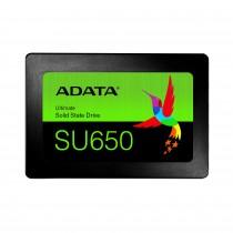 "SSD Adata 960GB crna, Ultimate SU650, ASU650SS-960GT-R, 2.5"", SATA3, 36mj"