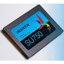 "SSD Adata 256GB SU750, ASU750SS-256GT-C, 2.5"", SATA3, 36mj"