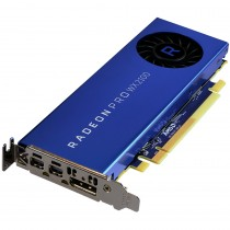 VGA AMD Radeon Pro WX 2100, AMD WX2100, 2GB, do 1219MHz, 12mj (100-506001)