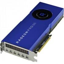VGA AMD Radeon Pro SSG Vega, AMD SSG Vega, 16GB + 2TB SSG, do 1500MHz, mDP 6x, 12mj (100-506014)