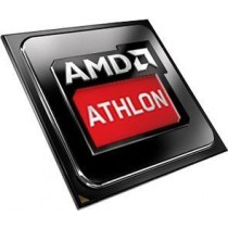 CPU AMD Athlon X4 840 (3.1GHz do 3.8GHz, 1MB (1MB, C/T: 4/4, FM2+, cooler, 65W), 36mj