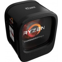 CPU AMD Ryzen Threadripper 1920X (3.5GHz do 4GHz, 38MB (6MB+32MB), C/T: 12/24, TR4, 180W), 36mj