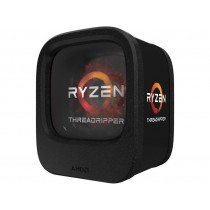 CPU AMD Ryzen Threadripper 1900X (3.8GHz do 4GHz, 20MB (4MB+16MB), C/T: 8/16, TR4, 180W), 36mj