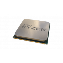CPU AMD Ryzen 5-2600 (3.4GHz do 3.9GHz, 19MB (3MB+16MB), C/T: 6/12, AM4, cooler, 65W), 36mj