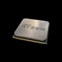 CPU AMD Ryzen 5-2600X (3.6GHz do 4.2GHz, 19MB (3MB+16MB), C/T: 6/12, AM4, cooler, 95W), 36mj