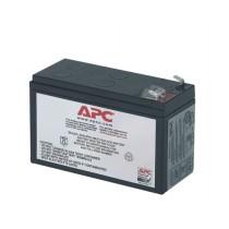 UPS Baterija APC, RBC40, crna, 12mj