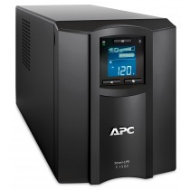 UPS APC 1500VA, UPS Smart, SMC1500IC, 900W, 24mj