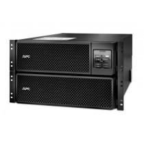 UPS APC 8000VA, Smart-UPS SRT, SRT8KRMXLI, 8000W, 24mj