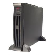 UPS APC 1500VA, Smart-UPS, SUM1500RMXLI2U, 1425W, Line Interactive, crna, rack podrška, 24mj