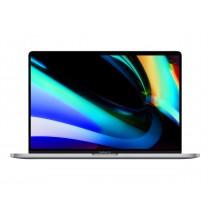 "NB Apple MacBook Pro 16-inch, space grey, Intel Core i9 9880H, 1TB SSD, 16GB, 16"", AMD Radeon Pro 5500M 4GB, ENG keyboard, (MVVK2ZE/A)"