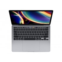 "NB Apple MacBook Pro, space grey, Intel Core i5 1038NG7, 512GB SSD, 16GB, 13.3"", Intel Iris Plus Graphic, ENG keyboard, 12mj, (MWP42ZE/A)"