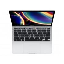 "NB Apple MacBook Pro, silver, Intel Core i5 1038NG7, 512GB SSD, 16GB, 13.3"", Intel Iris Plus Graphic, ENG keyboard, (MWP72ZE/A)"