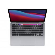 "NB Apple MacBook Pro MYD92ZE/A, space grey, Apple M1-8c, 512GB SSD, 8GB, 13.3"", Apple M1-8c, ENG keyboard, 12mj, (MYDA2ZE/A)"