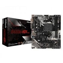 MB ASRock B450M-HDV R4.0, AM4, micro ATX, 2x DDR4, AMD B450, VGA, DVI-D, HDMI, 36mj (90-MXB9N0-A0UAYZ)