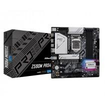 MB ASRock Z590M Pro4, LGA 1200, micro ATX, 4x DDR4, Intel Z590, 36mj (90-MXBEP0-A0UAYZ)