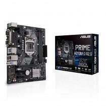 MB Asus PRIME H310M-D R2.0, LGA 1151v2, micro ATX, 2x DDR4, Intel H310, VGA, HDMI, 36mj (90MB0YZ0-M0EAY0)