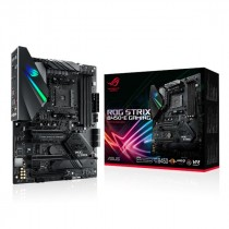 MB Asus ROG STRIX B450-E GAMING, AM4, ATX, 4x DDR4, AMD B450, DP, HDMI, WL, 36mj (90MB1070-M0EAY0)