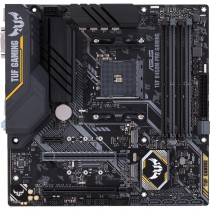 MB Asus TUF B450M-PRO GAMING, AM4, micro ATX, 4x DDR4, AMD B450, DVI-D, HDMI, 36mj (90MB10A0-M0EAY0)