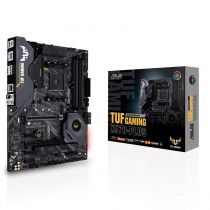 MB Asus TUF GAMING X570-PLUS, AM4, ATX, 4x DDR4, AMD X570, DP, HDMI, 36mj (90MB1180-M0EAY0)