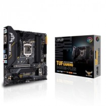 MB Asus TUF GAMING B460M-PLUS, LGA 1200, micro ATX, 4x DDR4, Intel B460, 36mj (90MB1450-M0EAY0)
