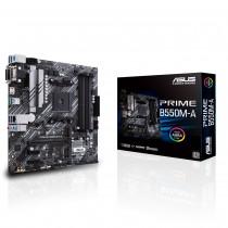 MB Asus PRIME B550M-A, AM4, micro ATX, 4x DDR4, AMD B550, 36mj (90MB14I0-M0EAY0)