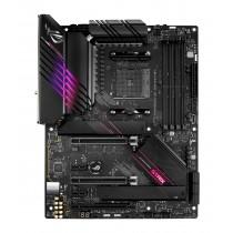 MB Asus ROG STRIX B550-XE GAMING WIFI, AM4, ATX, 4x DDR4, AMD B550, WL, 36mj (90MB17B0-M0EAY0)