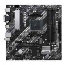 MB Asus PRIME A520M-A II, AM4, micro ATX, 4x DDR4, AMD A520, 36mj (90MB14Z0-M0EAY0)