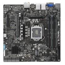 MB Asus WS C246M PRO, LGA 1151v2, micro ATX, 4x DDR4, Intel C246, LAN 2x, DP, VGA, HDMI, 36mj (90SW00E0-M0EAY0)