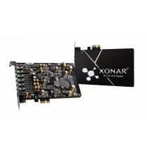 Zvučna kartica Asus XONAR AE, PCIe x1, 7.1, (90YA00P0-M0UA00)