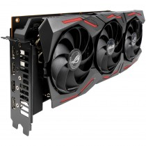 VGA Asus ROG-STRIX-RX5600XT-O6G-GAMING, AMD RX 5600 XT, 6GB, do 1770MHz, 36mj (90YV0EB0-M0NA00)