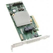 Kontroler Adaptec RAID 8405, SAS 4port, PCIe x8, 1024MB, RAID 0/1/10/5/50/6/60 (SGL) (2277600-R)