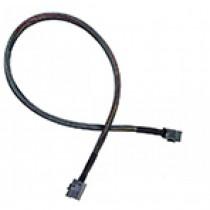Kabel SAS SFF-8643 int <-> SFF-8643 int, 0.5m, Adaptec (2282200-R)