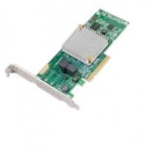 Kontroler Adaptec RAID 8405E SAS 4port, PCIe x8,  512MB, RAID 0/1/10 (SGL) (2293901-R)