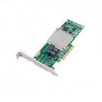 Kontroler Adaptec RAID 8805E, SAS 8port, PCIe x8, RAID 0/1/10, SINGLE  (2294001-R)