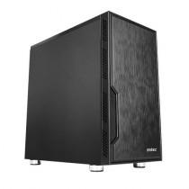 Kućište Antec VSK-10, crna, Micro ATX, 24mj (0-761345-80029-7)