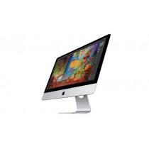 """PC Apple iMac, 21.5, 21.5"""" 1920x1080, srebrna, Intel Core i5 2.3GHz, 1TB HDD, 8GB, Intel Iris Plus 640, AiO, 12mj, Tipk. ENG, Miš, MMQA2ZE/A"""