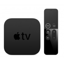 Media player Apple TV 32GB 4K, (MQD22FD/A)