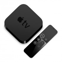 Media player Apple TV 32GB, (MR912FD/A)