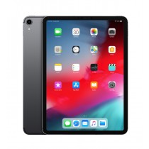 "Tablet Apple iPad Pro 11 WiFi + 4G, siva, LTE, CPU 8-cores, iOS, 4GB, 64GB, 11"" 2338x1668, 12mj, (MU0M2FD/A)"