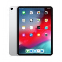 "Tablet Apple iPad Pro 11 WiFi + 4G, srebrna, LTE, CPU 8-cores, iOS, 4GB, 64GB, 11"" 2338x1668, 12mj, (MU0U2FD/A)"
