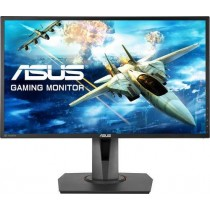 "Monitor Asus 24"", MG248QR, 1920x1080, LCD LED, TN, 1ms, 170/160o, HDMI, DVI-D, DP, Lift, Pivot, Zvučnici, crna, G-Sync, Freesync, 36mj"